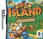 Pogo Island cover