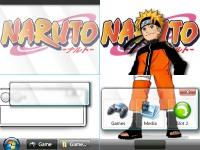 My 1st Naruto Skin
