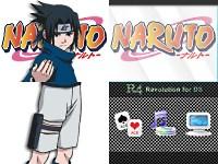 3rd Naruto skin
