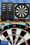 Touch Darts screen 1