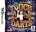 Touch Darts Packshot
