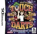 Touch Darts Packshot