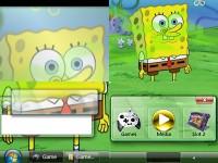 3rd Spongebob skin