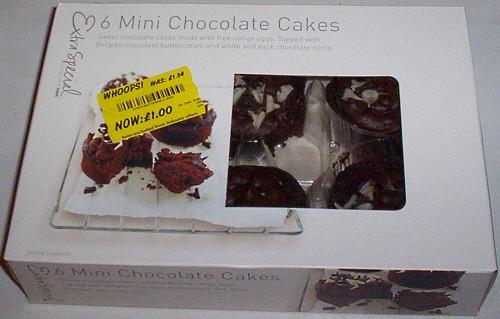 Wife Buys Asda S Most Expensive Cakes Mgaceman Gaming