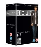 House - Series 1-3