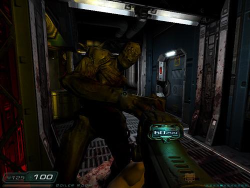 Doom 3 pic 2