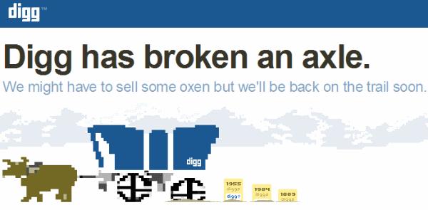 BrokenDigg