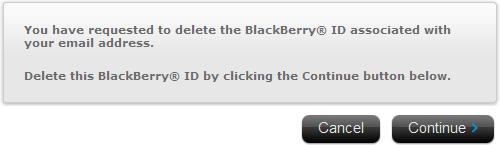 BlackberryID