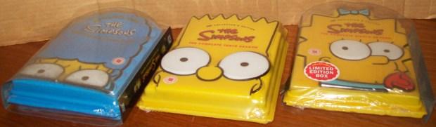 SimpsonsDVD