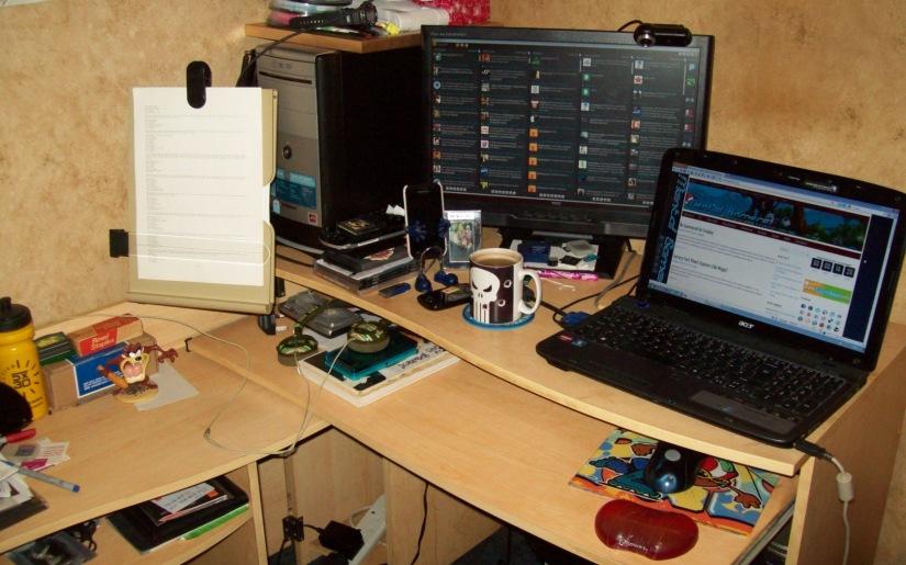 More D4, Desk Dream DramaDevelopment