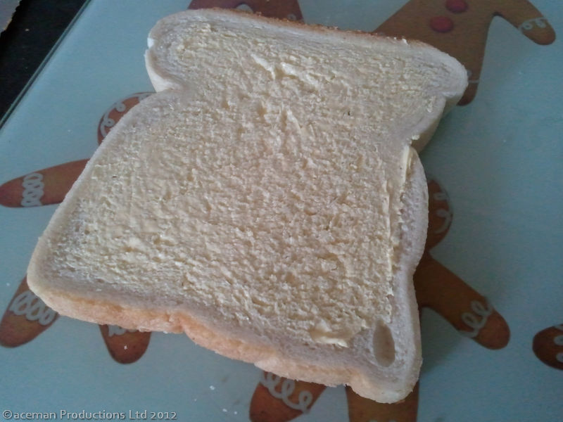 [How To] Make a Bacon Sandwich, the aceman Way (2/6)