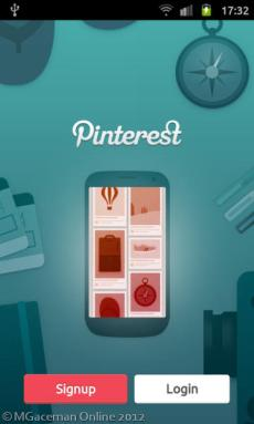 Android Pinterest 01