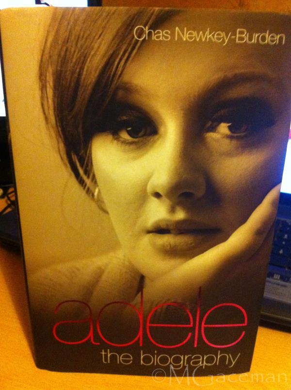 Adele book
