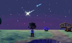 ACNL Shooting Star