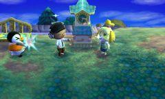 ANCL Fairy clock