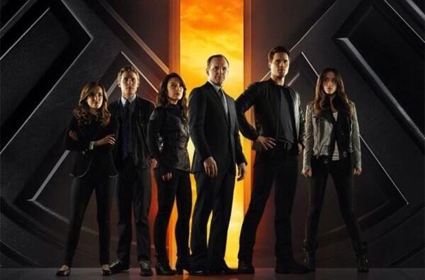 Agents of S.H.I.E.L.D. FirstImpressions